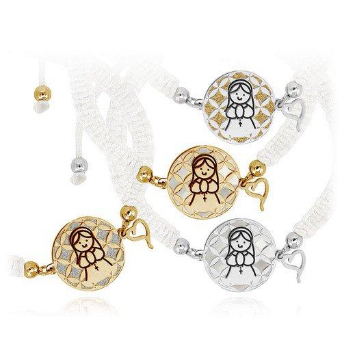 Basada en la luz como guía, en las vidrieras y rosetones de las majestuosas catedrales.